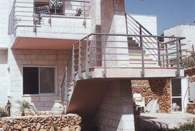 Jerusalem Residence
