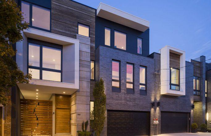 425 – 433 Brown Street